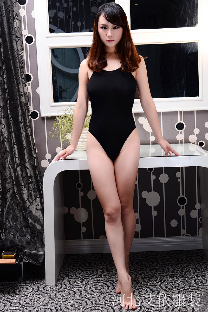 Light One-Piece with Shoulder Strings